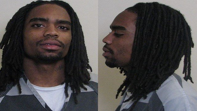 Deneshion Swope, 24, was sentenced to 40 years in prison for the 2013 murder of  University of Missouri student Jarrett Mosby, 21, of Collinsville, Illinois.