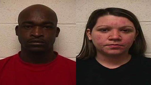 Terrance T. Watson, 35, and Ashley N. Farkosh are facing drug charges after a 28-year-old woman died in 2012