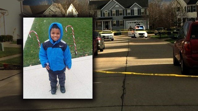 "Xavier ""Zae"" Robinson shot and killed Dec. 21"