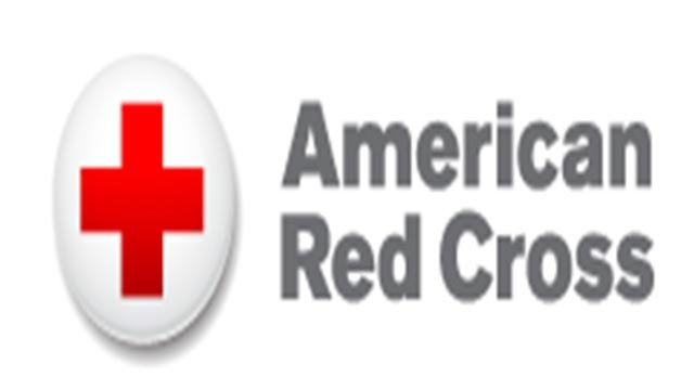 The American Red Cross Logo (Credit: Red Cross)