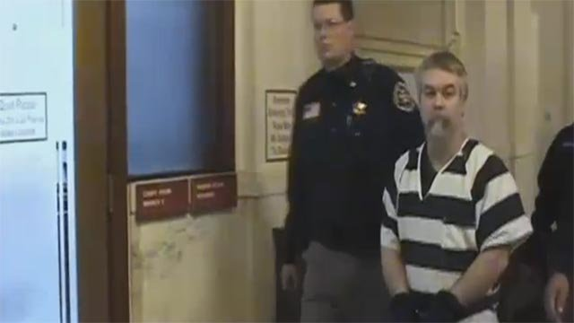 Steven Avery was found guilty in 2007