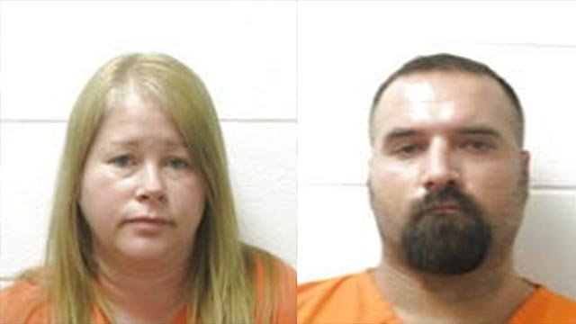 Christina Bailey, 36,  & Michael Watring, 38, are facing charges in the 2012 death of Michael Pickett