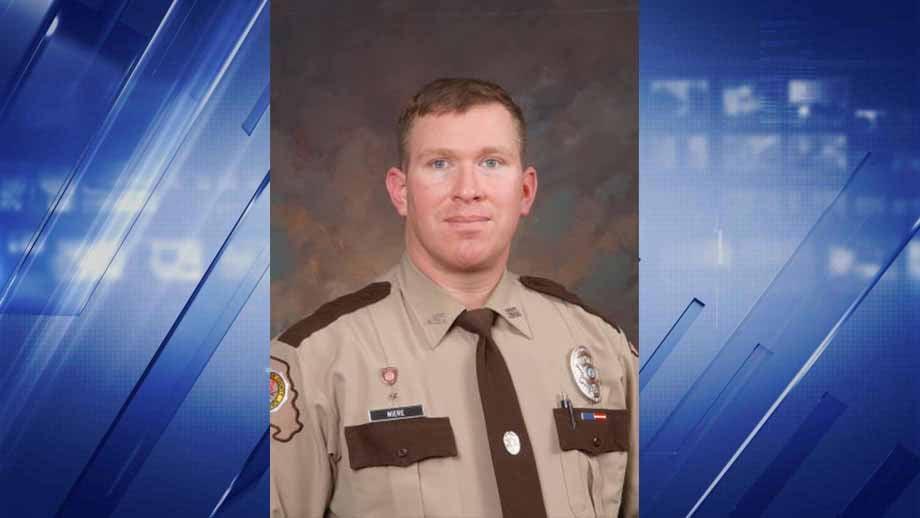 Jefferson County Deputy Daniel Niere