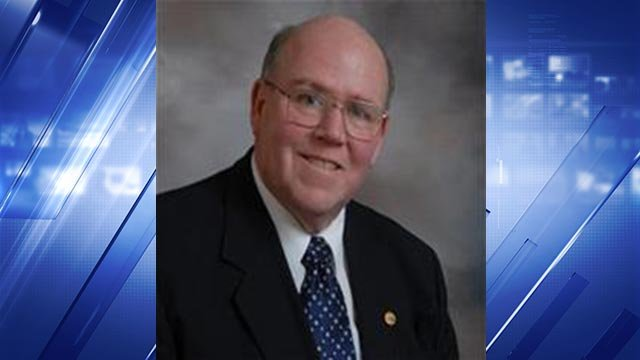 Brian Fletcher, former Ferguson mayor and city councilman, died at age 56 (Credit: City of Ferguson)