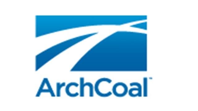 Arch Coal logo (Credit: Arch Coal)