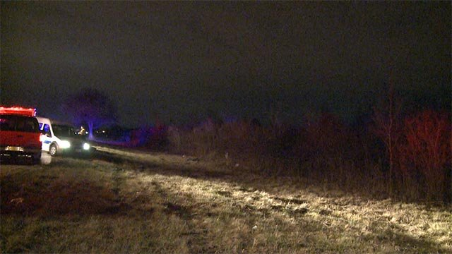 Crews searched overnight for a Dupo man reported missing after being dropped off to hunt in Cahokia