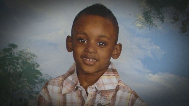 11-year-old Romell Jones died from drive-by shooting in Alton, Mo.