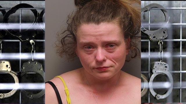 Andrea J. Kohlberg, 28, of Pacific, allegedly stole the money between April 1 and October 31 from the restaurant in the 14760 block of Clayton Road.
