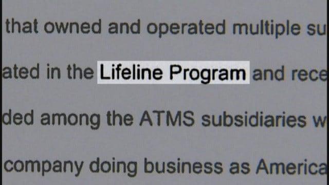 Trio accused of being behind Lifeline Program for fraud