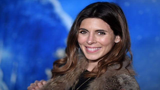 In this Dec. 10, 2015, file photo, actress Jamie-Lynn Sigler attends Frozen celebrity premiere presented by Disney On Ice held at the Staples Center in Los Angeles. (Credit: Richard Shotwell/Invision/AP, File)
