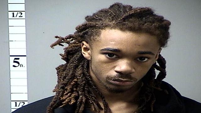 Derrick Mitchell charged in alleged violent home invasion