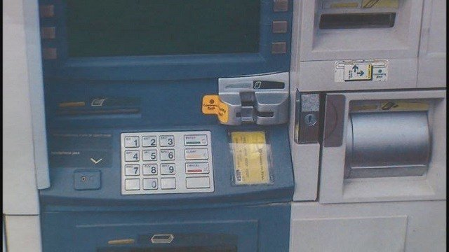 An ATM (Credit: KMOV)