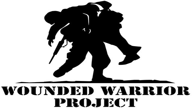 Wounded Warrior Project logo (Credit: Wounded Warrior Project)