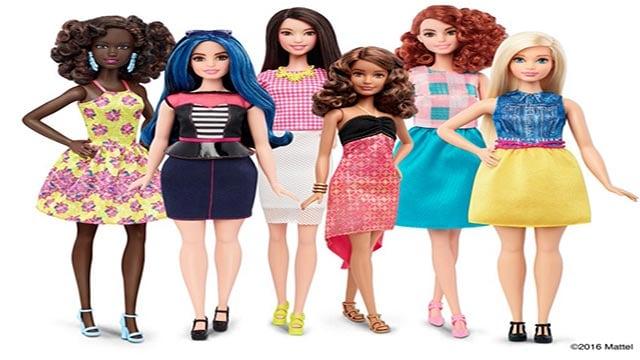 (Credit: Barbie / Twitter / Mattel)