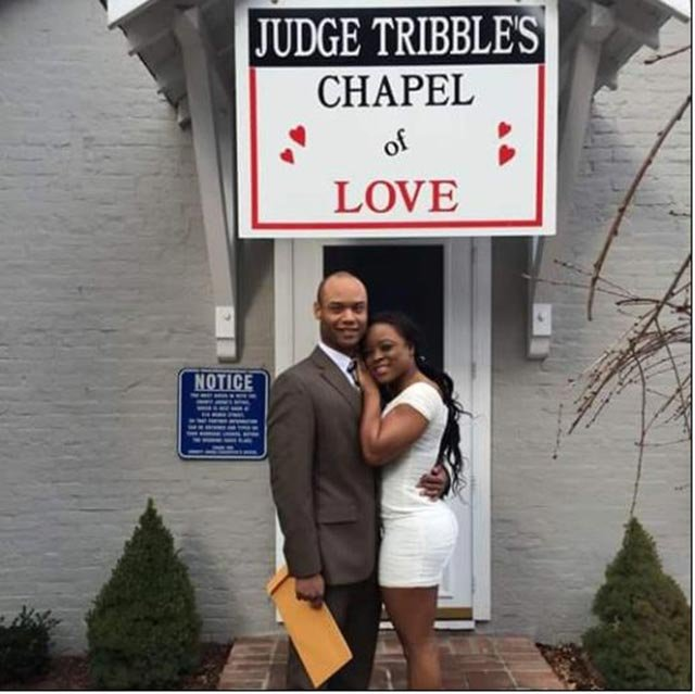 Jannicka Andujar was fatally shot by her husband in their University City home, according to police (Credit: Family)