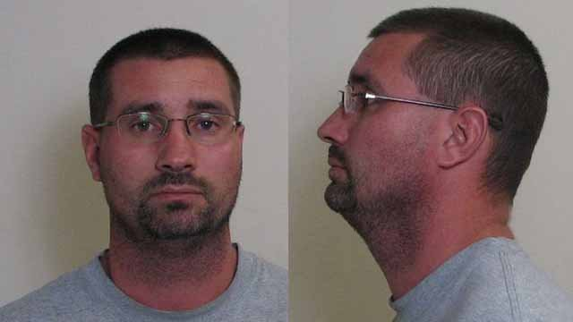 Aaron Delong, 35, was sentenced to 30 years in prison for sexually assaulting a 12-year-old girl in 2013
