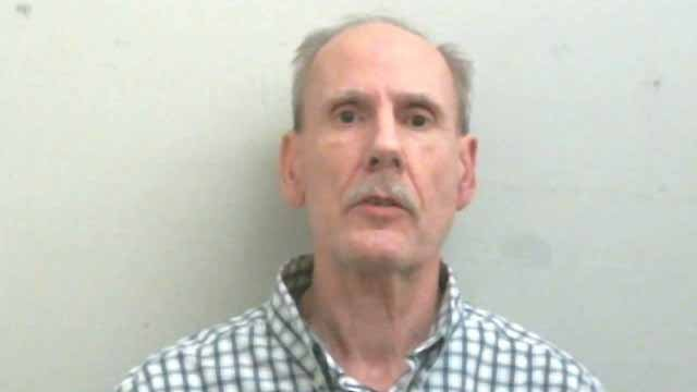 Dennis Theurer, 66, is charged with two counts of predatory sexual assault. Credit: St. Clair Co. State's Attorney)