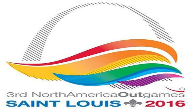 The logo for the North American OutGames for 2016 (Credit: naoutgames2016.org)