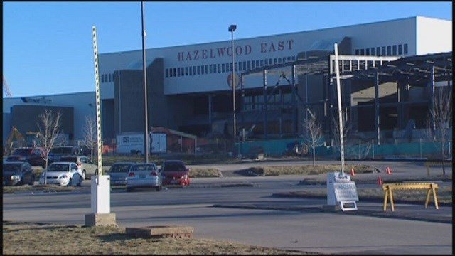 Hazelwood East Credit: KMOV