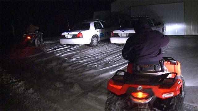 The Major Case Squad was activated after a body was found in Macoupin County in February