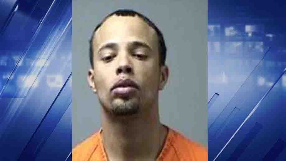 James Mann, 31, is charged with stabbing a 13-year-old O'Fallon Mo. teen