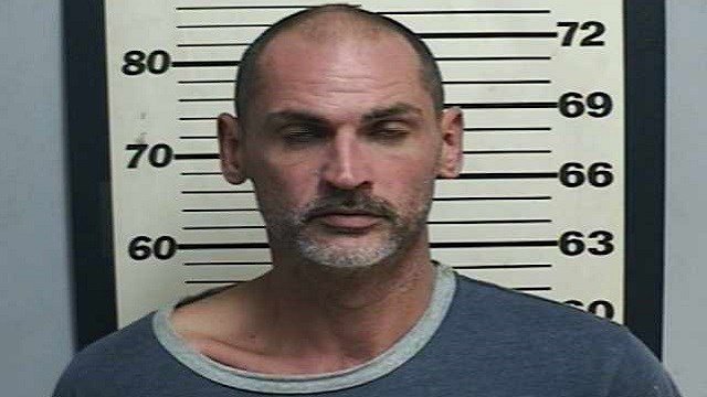 John Deroches is wanted in connection to a Wood River burglary. (Credit: Wood River Police Department)