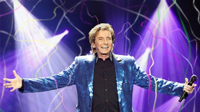 Barry Manilow will visit St. Louis as part of his One Last Time! tour.  (Credit: Emilee Murphree)