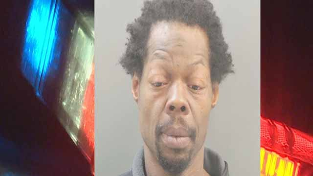 Floyd Crawford, 44, is charged with assault and two counts of sexual abuse. He allegedly sexually assaulted two women at two different downtown parking garages. Credit: St. Louis Police Department