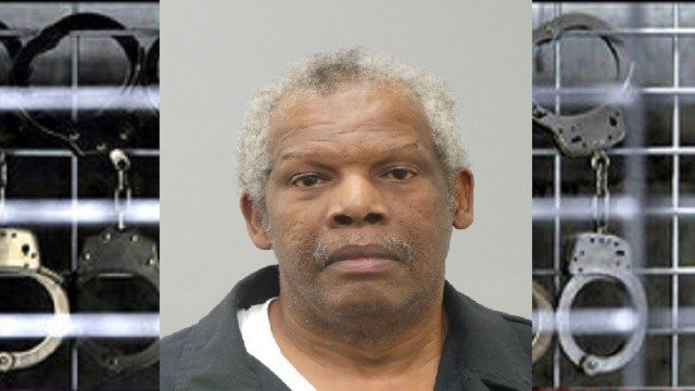 Philip Davis allegedly shot at police, who were pursuing another suspect in a different investigation. (Credit: St. Louis County Police Department)