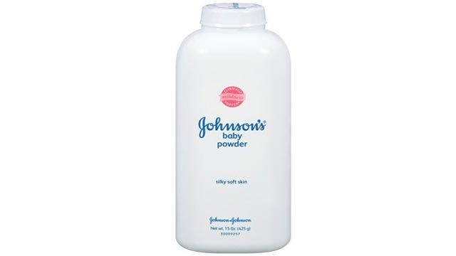 $72M award in Johnson & Johnson talcum powder case tossed