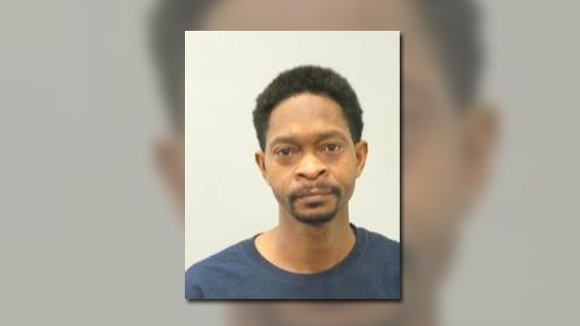 Lorenzo Harris had a BAC of .255 when arrested for DWI. (Credit: St. Louis County PD).