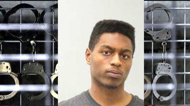 John Howard Stith, 20, is facing first-degree murder charges in connection to deadly shooting along I-270