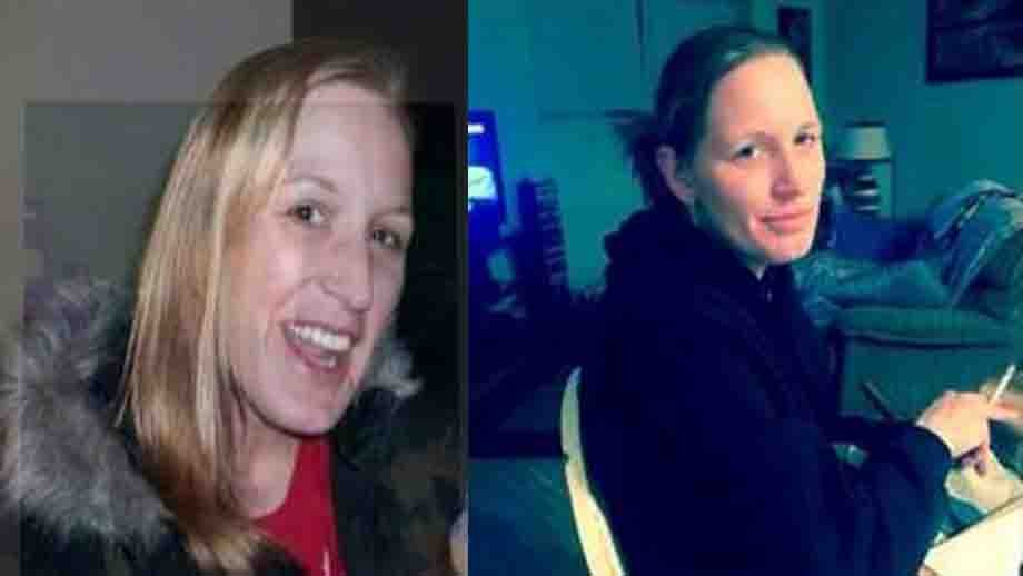 Amanda Ford was last seen Saturday night (St. Charles County Police Department)