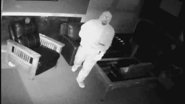 Man wanted for breaking into Mountain Top Motor Co. in Winfield - Western Mass News - WGGB/WSHM