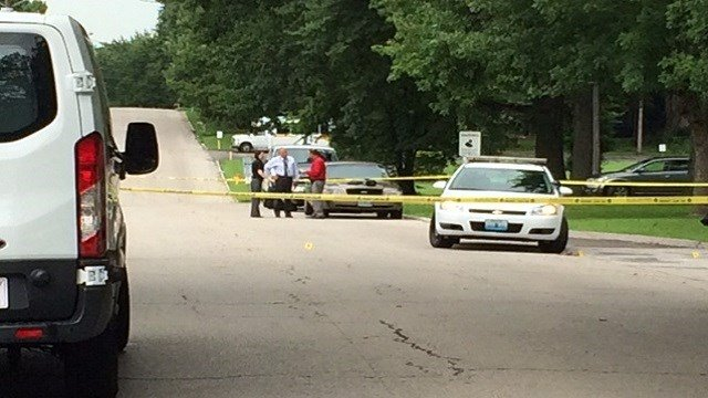 One Dead In Shooting Near Riverview Gardens High School
