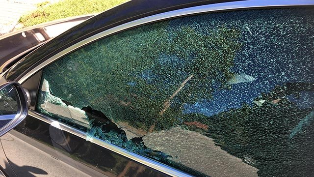 Around 100 vehicles have windows shot out in st louis for Window world waco