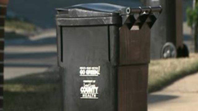 Amherst Garbage Service
