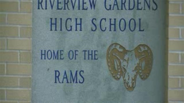 Riverview Gardens School District Prepares To Welcome Back Trans