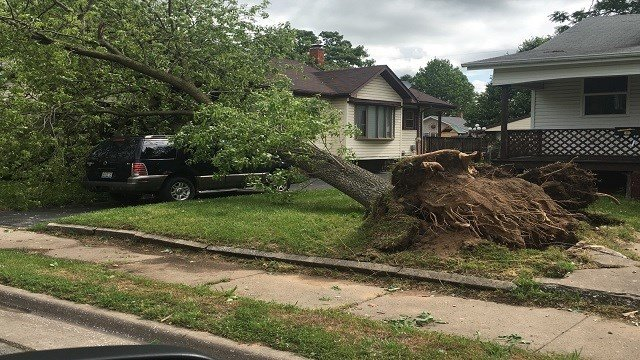 Wood River Il Elevation : St louis news weather sports and traffic kmov