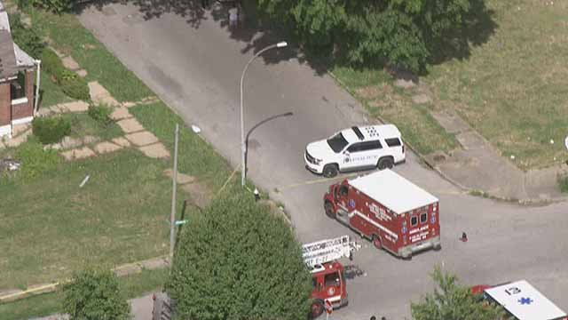 Hospital: 7-year-old remains in critical condition after being s ...