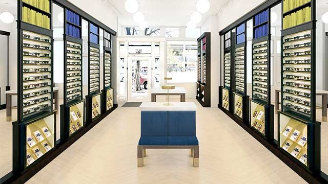 warby opening st louis store wnem tv 5