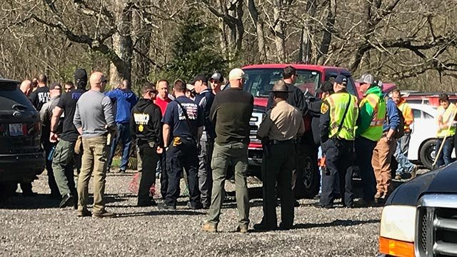 Remains found near litchfield ill not believed to be for 6167 motors crystal city mo