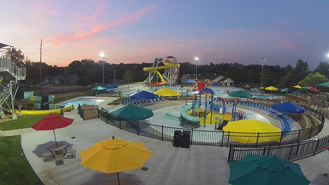 St Charles 39 New Aquatic Facilities Made Possible By Sales Tax I