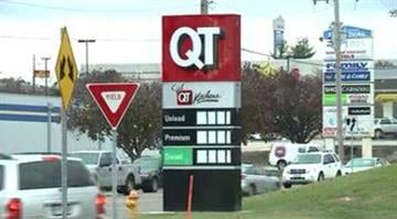 Controversy swirls over proposed QT station in St. Louis' Gate N ...