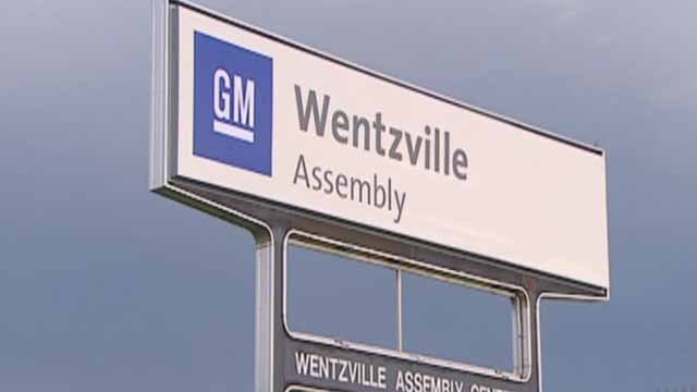 warehouse for gm plant could bring more jobs to wentzville. Cars Review. Best American Auto & Cars Review