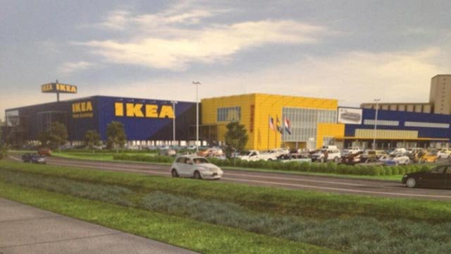 st louis ikea store announces official grand opening date. Black Bedroom Furniture Sets. Home Design Ideas