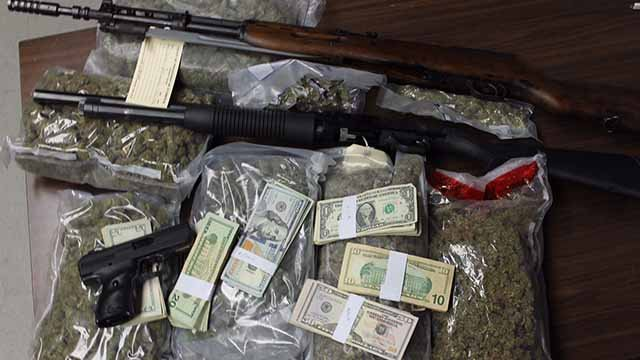 Crystal city police drug operation funneled narcotics to for 6167 motors crystal city mo