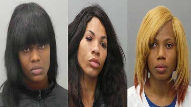 Prostitutes in el paso tx