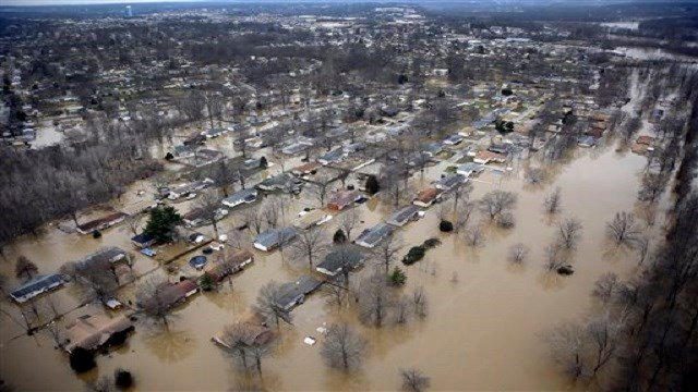 Flood Recovery and Ozone Generators