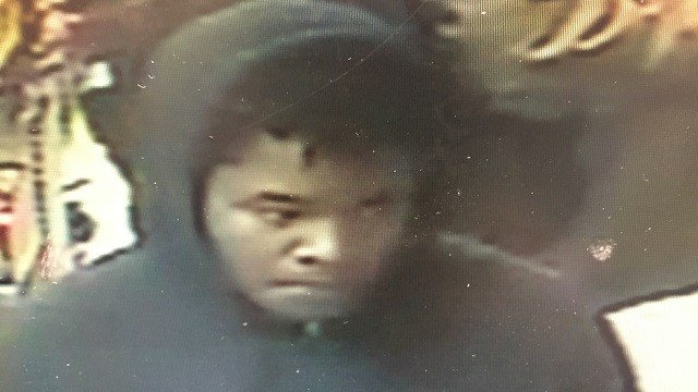 Police were searching for this suspect in the fatal shooting. (Credit: St. Louis Metropolitan Police Department)